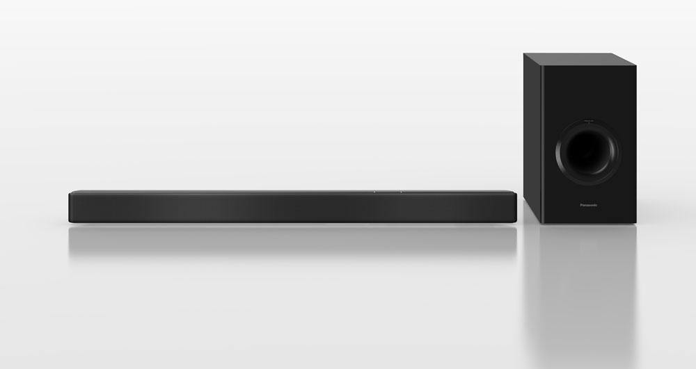 Panasonic HTB510 soundbar r