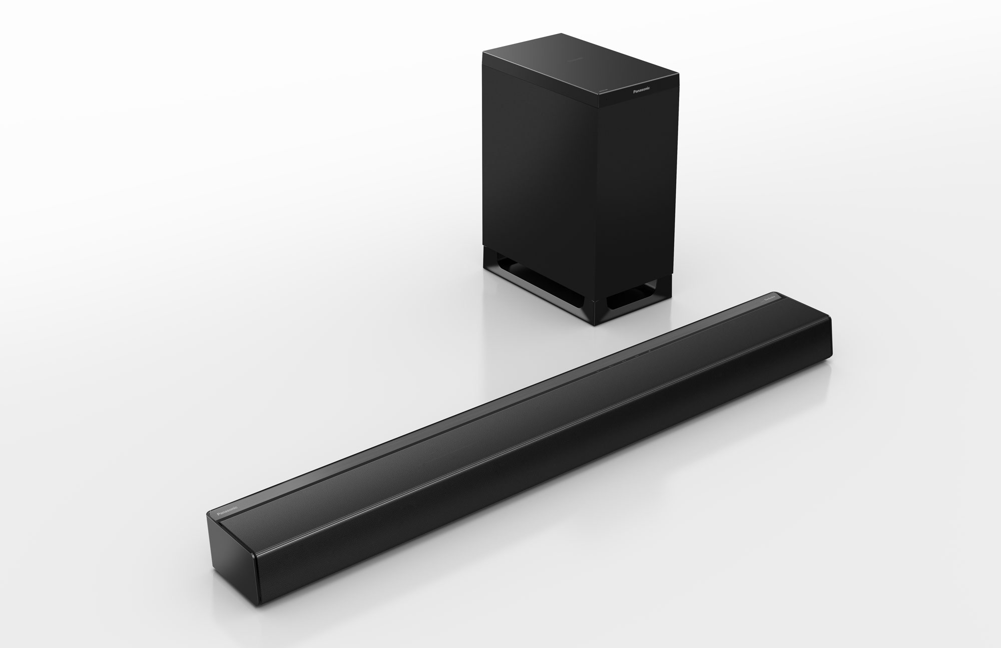 Panasonic reveals new soundbars with Dolby Atmos & DTS:X