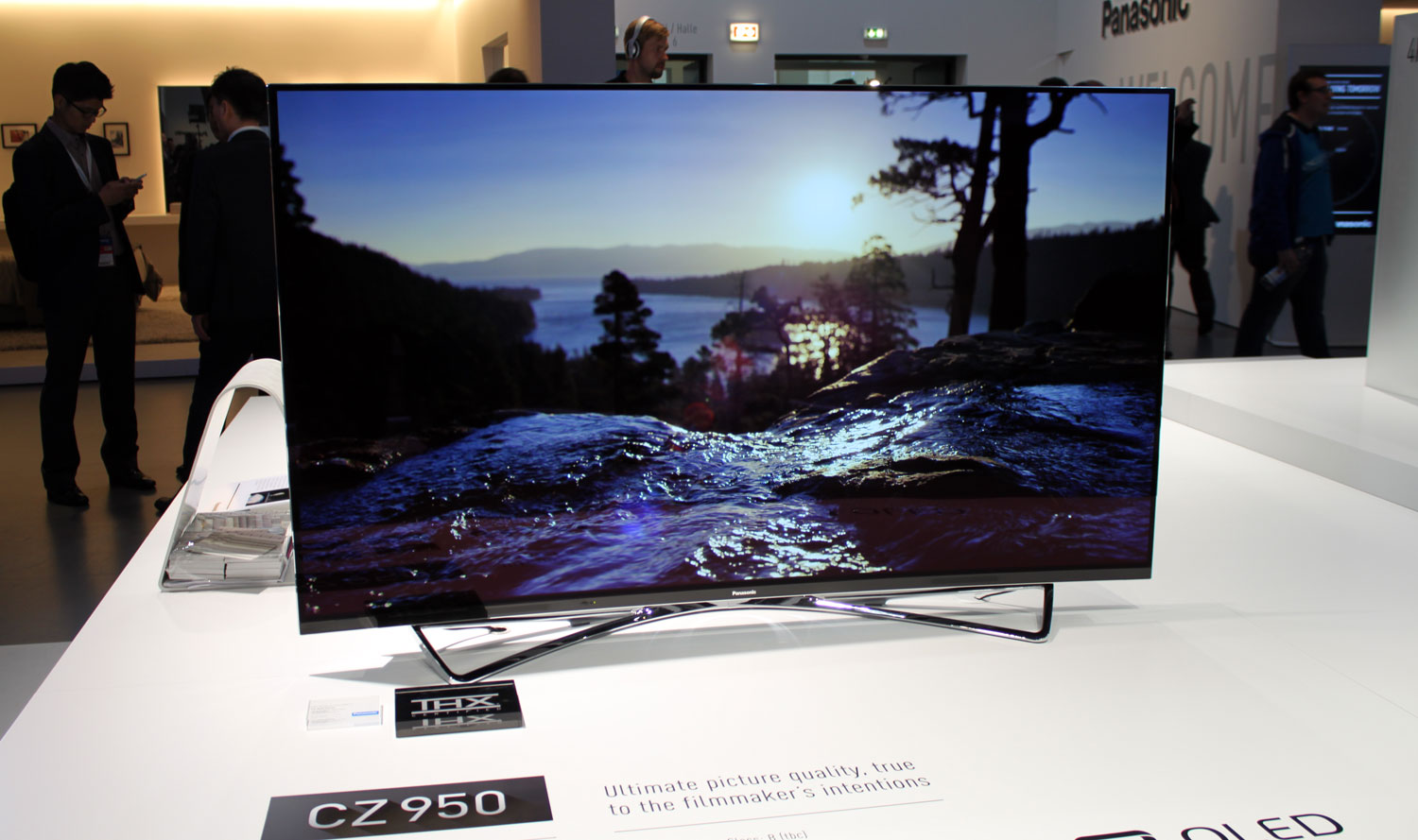 how to change resolution on sony 4k tv