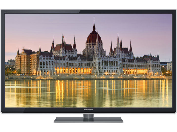 Panasonic Viera TH-P42ST50M TV 64x