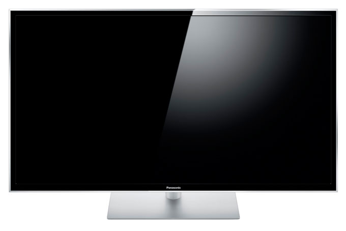 Panasonic ST60 plasma TV