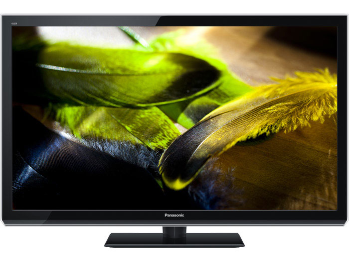 Panasonic Viera TX-L55WT50E TV Windows Vista 64-BIT