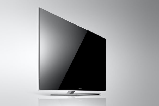 Panasonic Viera TX-L42DT50E TV Driver for Windows 7