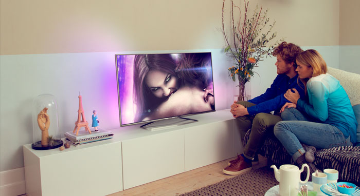 Philips 2014 TV