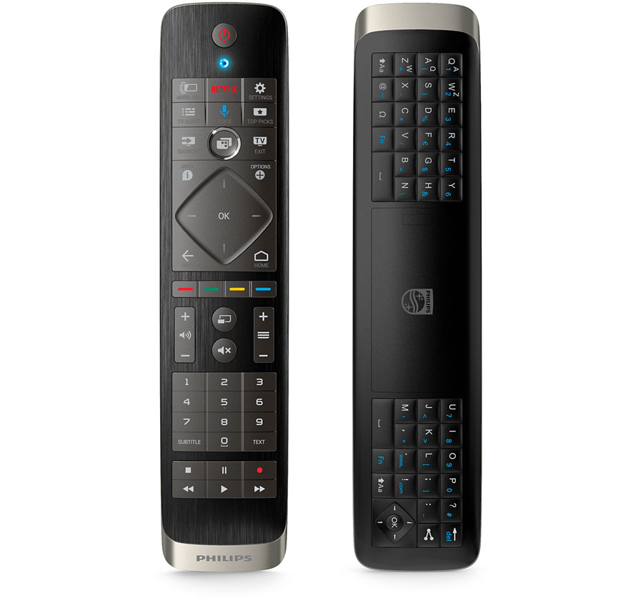 Philips Premium remote