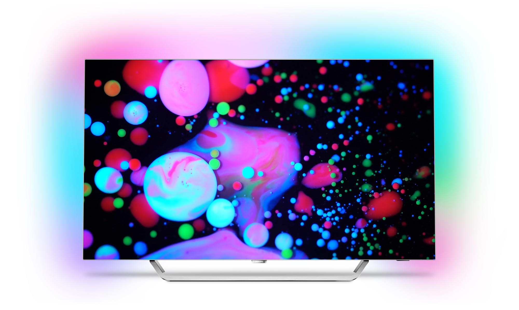Philips 2017 OLED TV