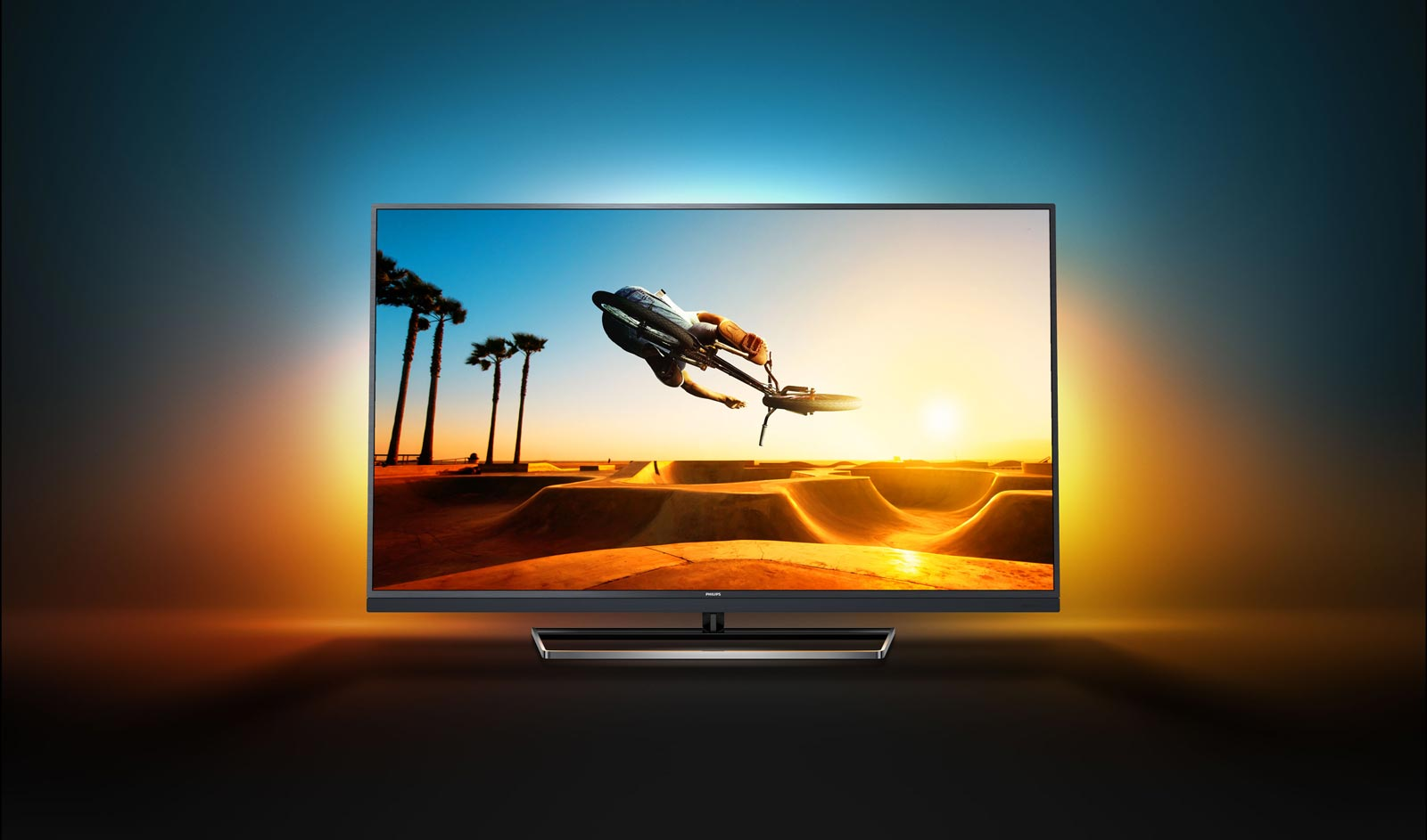 Philips 2017 TV line-up - full overview with prices