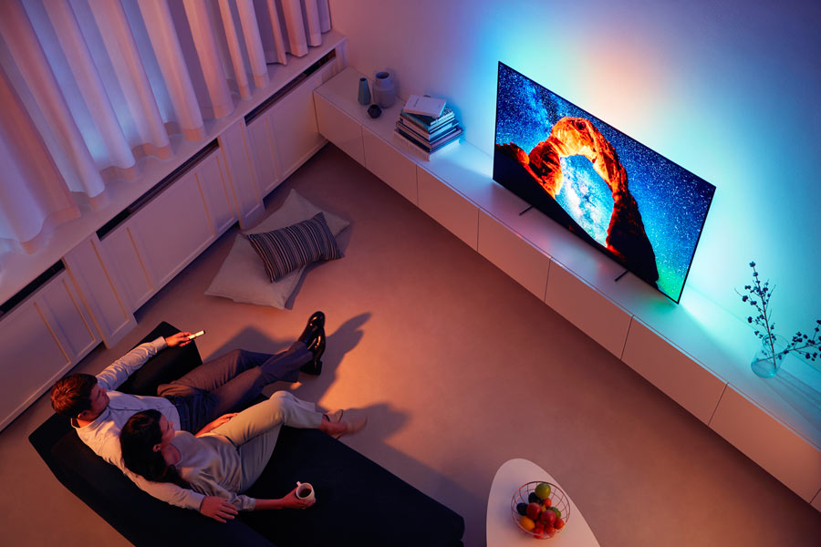 Philips 2018 TV