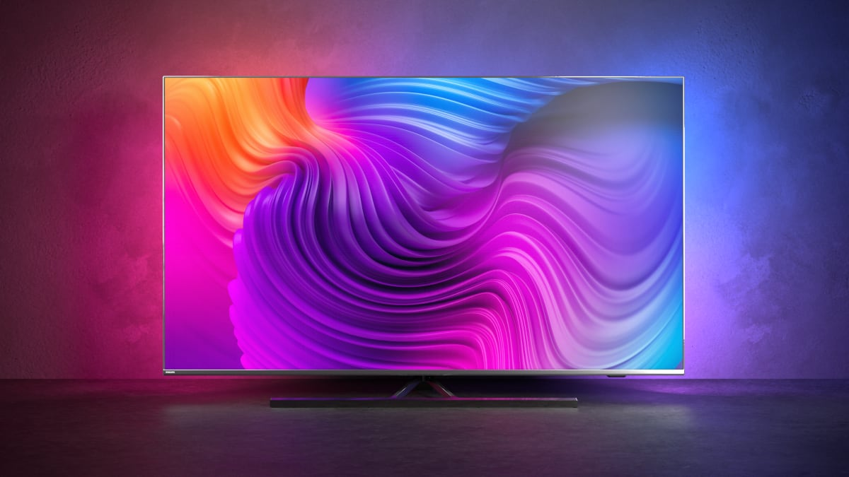 Philips 2021 TV