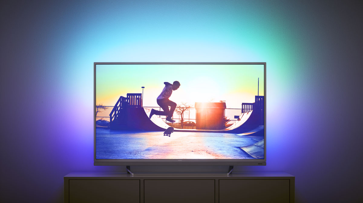 Philips 2017 Tv Line Up Full Overview With Prices