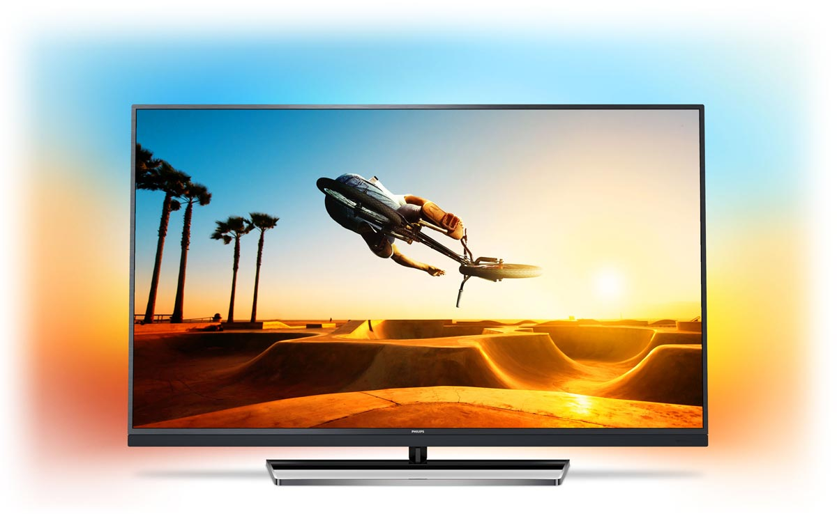 Philips 2017 TV line-up - full overview with prices - FlatpanelsHD
