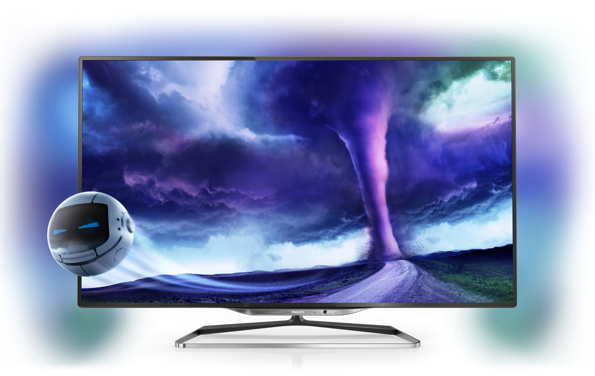 Television Moderne - Philips Presents 2013 Smart Tvs With Multi Room Flatpanelshd[mjhdah]https://images-na.ssl-images-amazon.com/images/I/71jKi0JRFAL._SL1500_.jpg
