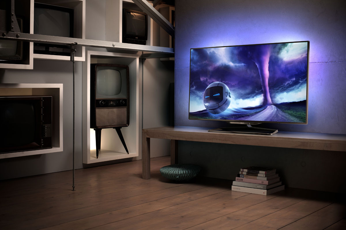 Philips' 2013 TV line-up - full overview - FlatpanelsHD