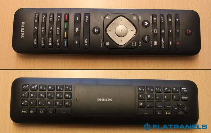 Philips 8008 review