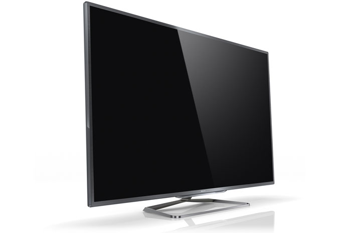 Philips new 9000 Ultra HD TV