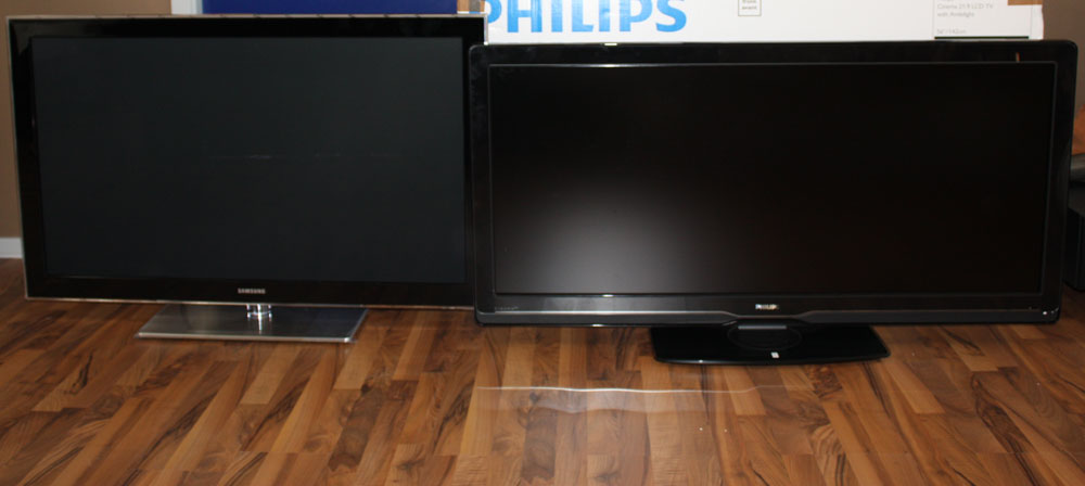 Philips Cinema 21 9 Review Flatpanelshd