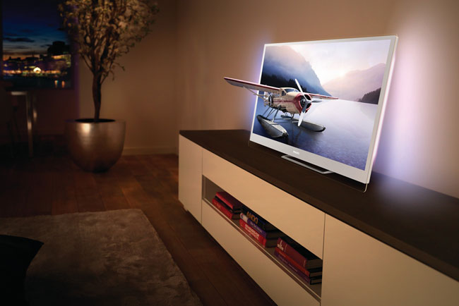 Philips new DesignLine