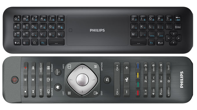 Philips DesignLine