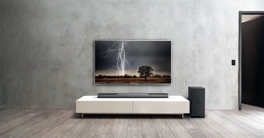 Philips Dolby Atmos