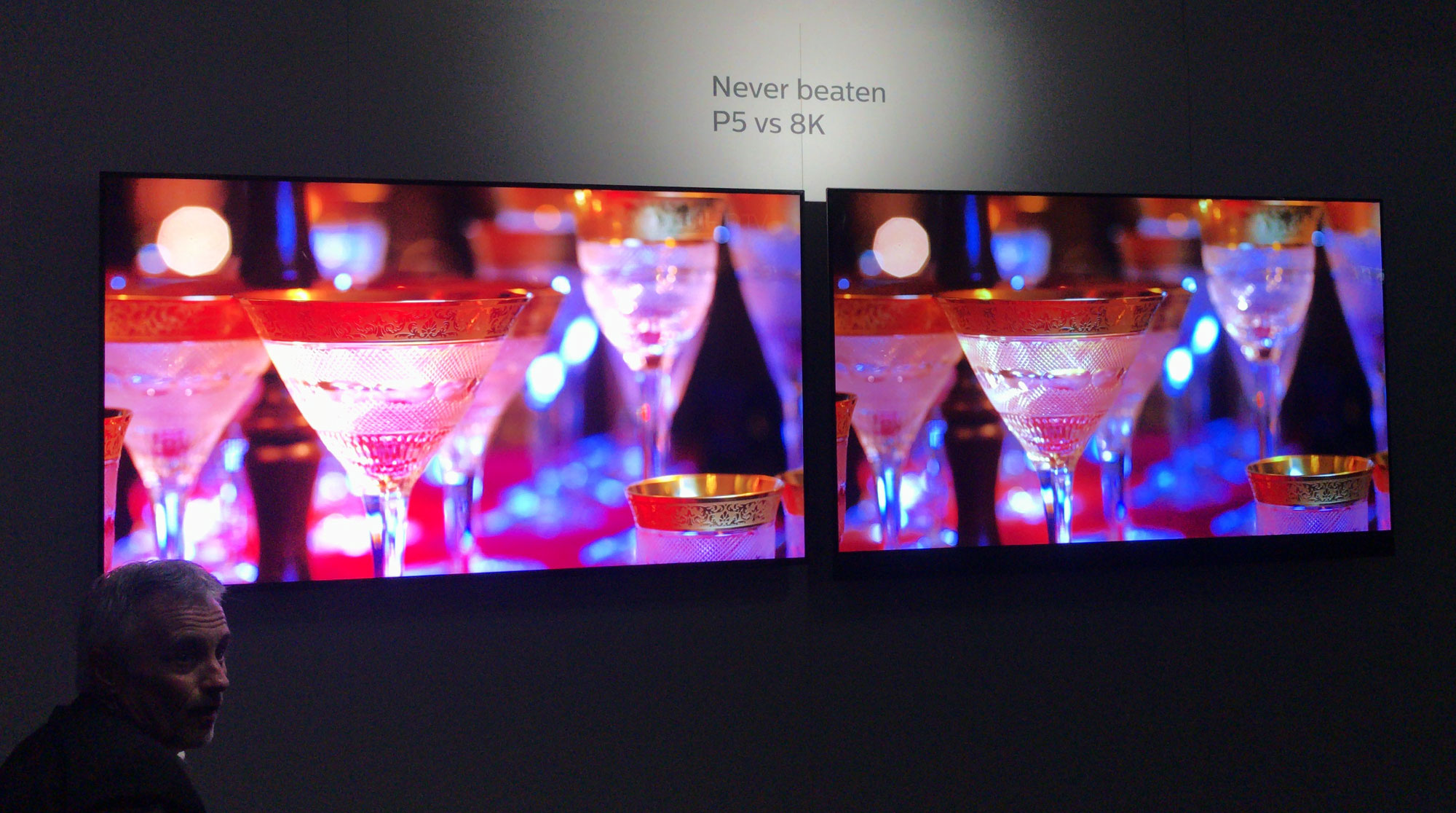 First look: Philips 2019 OLED & LCD TVs - FlatpanelsHD