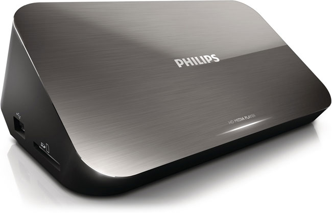 Philips HMP7000 will make any TV a Smart TV