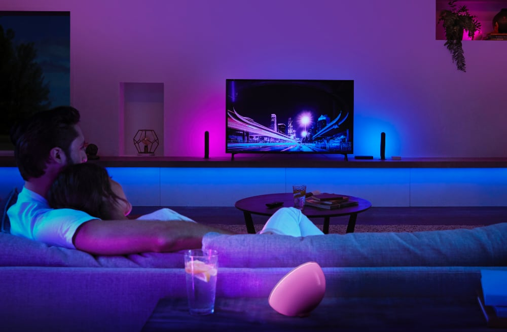 Philips Hue HDMI Sync Box