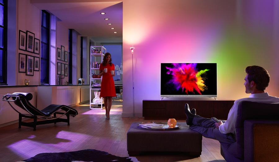 Philips OLED TV