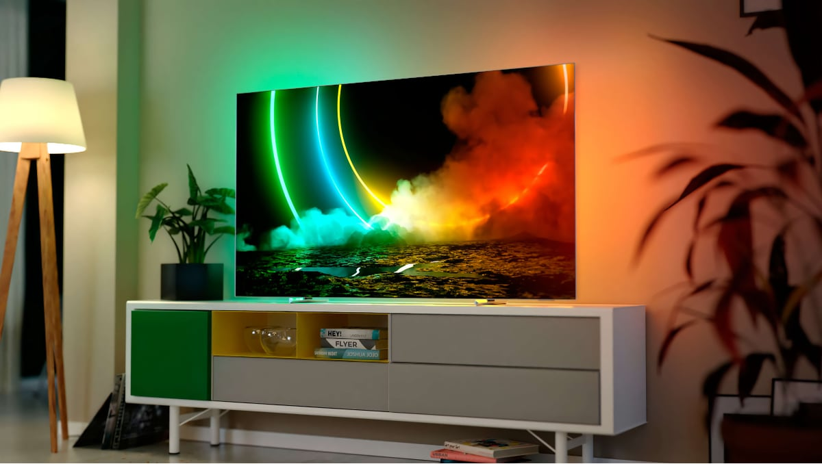 Philips will also launch budget OLED TVs in 2021 – some with HDMI 2.1