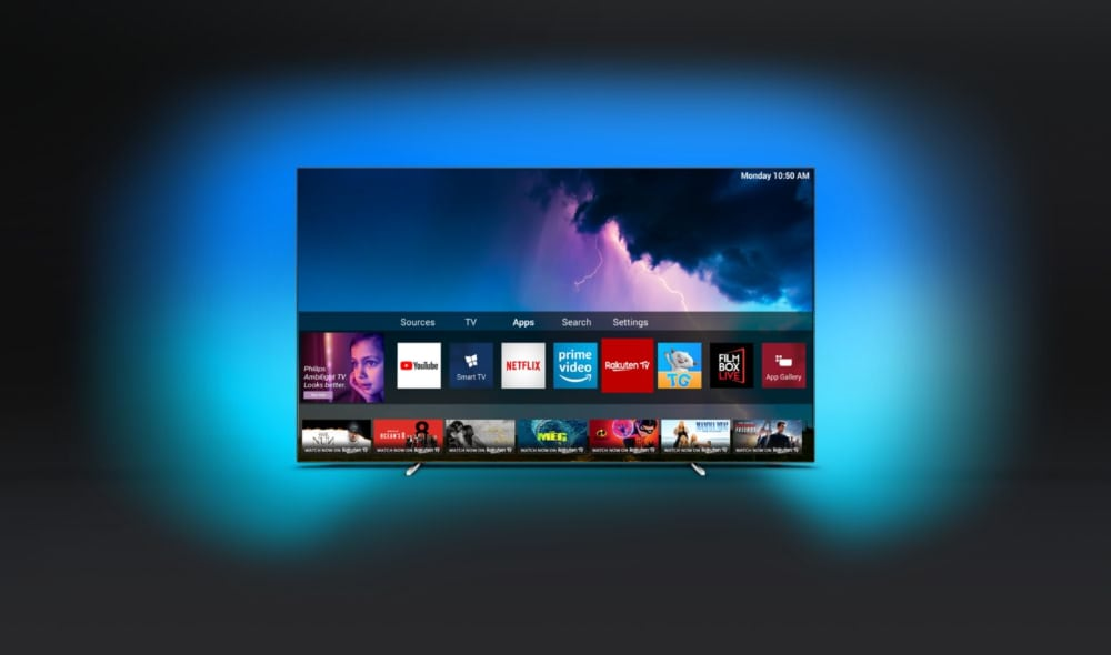 More affordable Philips OLED TVs without Android revealed