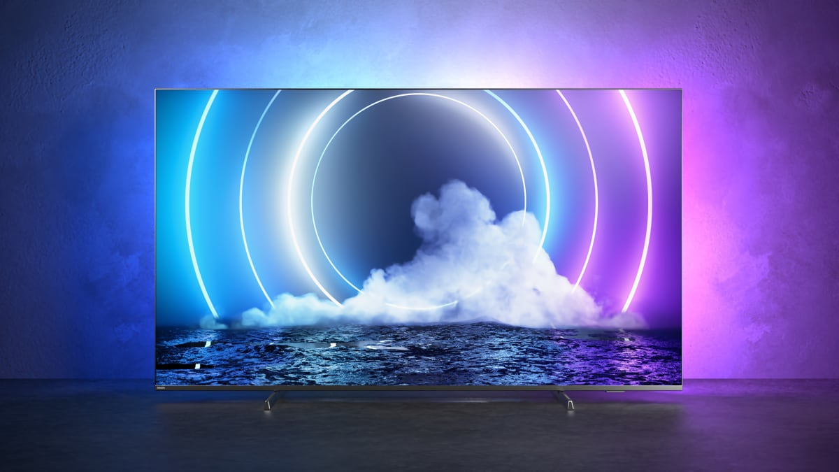 2021 Philips LCD TVs announced with miniLED & HDMI 2.1