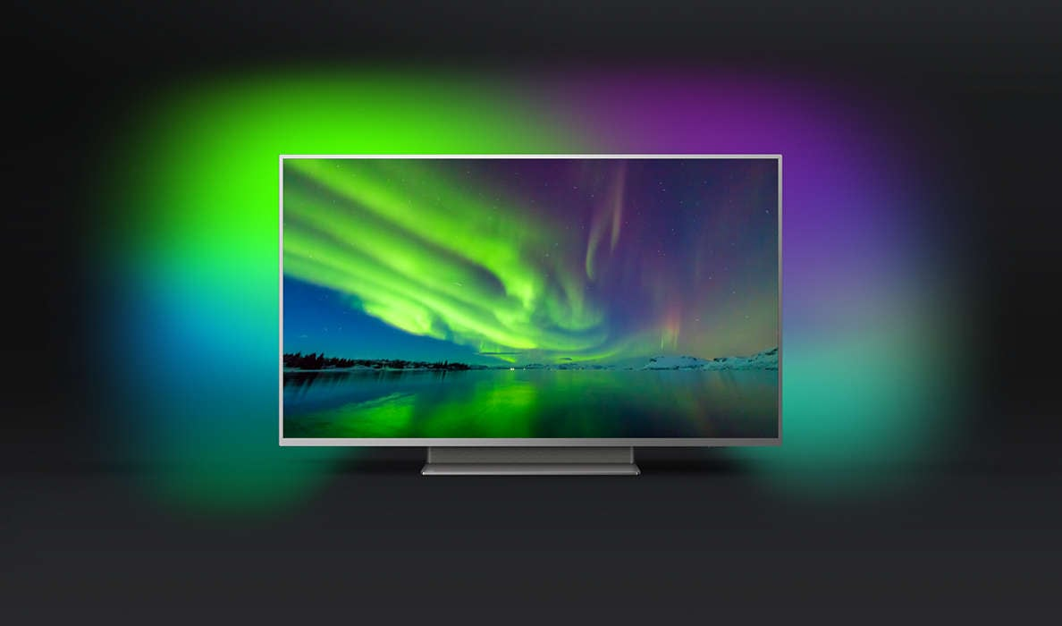 Philips 2019 LCD TVs with Ambilight now available - FlatpanelsHD