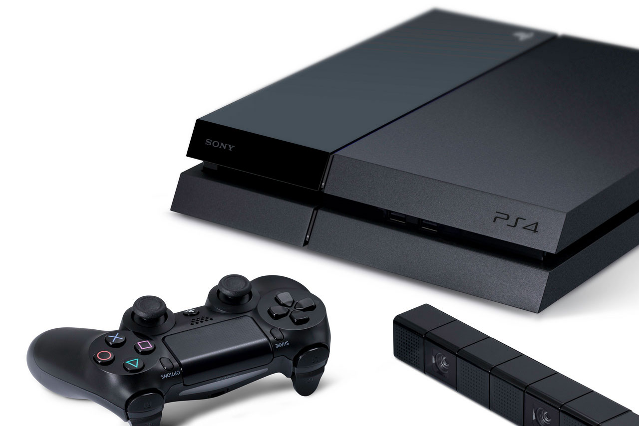 playstation 4 will cost 399 usd coming this holiday. Black Bedroom Furniture Sets. Home Design Ideas