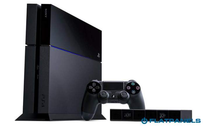 PlayStation 4 review
