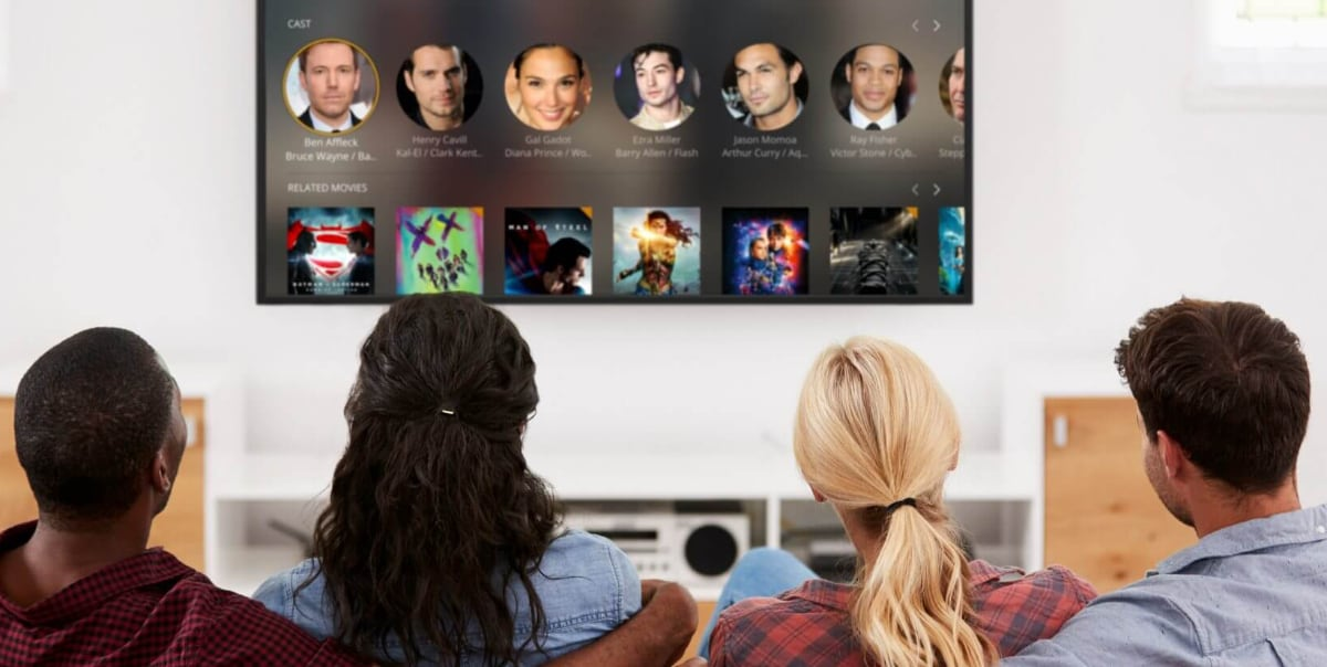 Plex will offer free ad-supported movies & TV shows