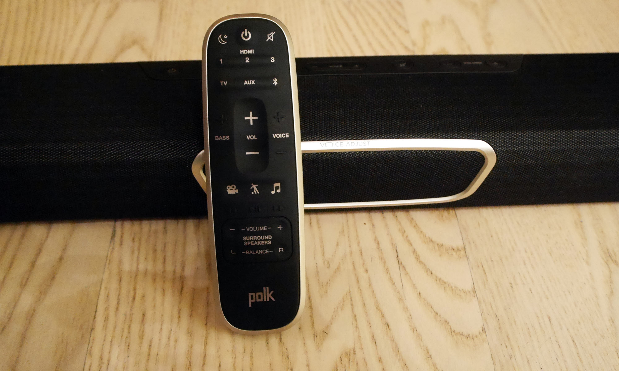 Polk Audio MagniFi Max review - FlatpanelsHD
