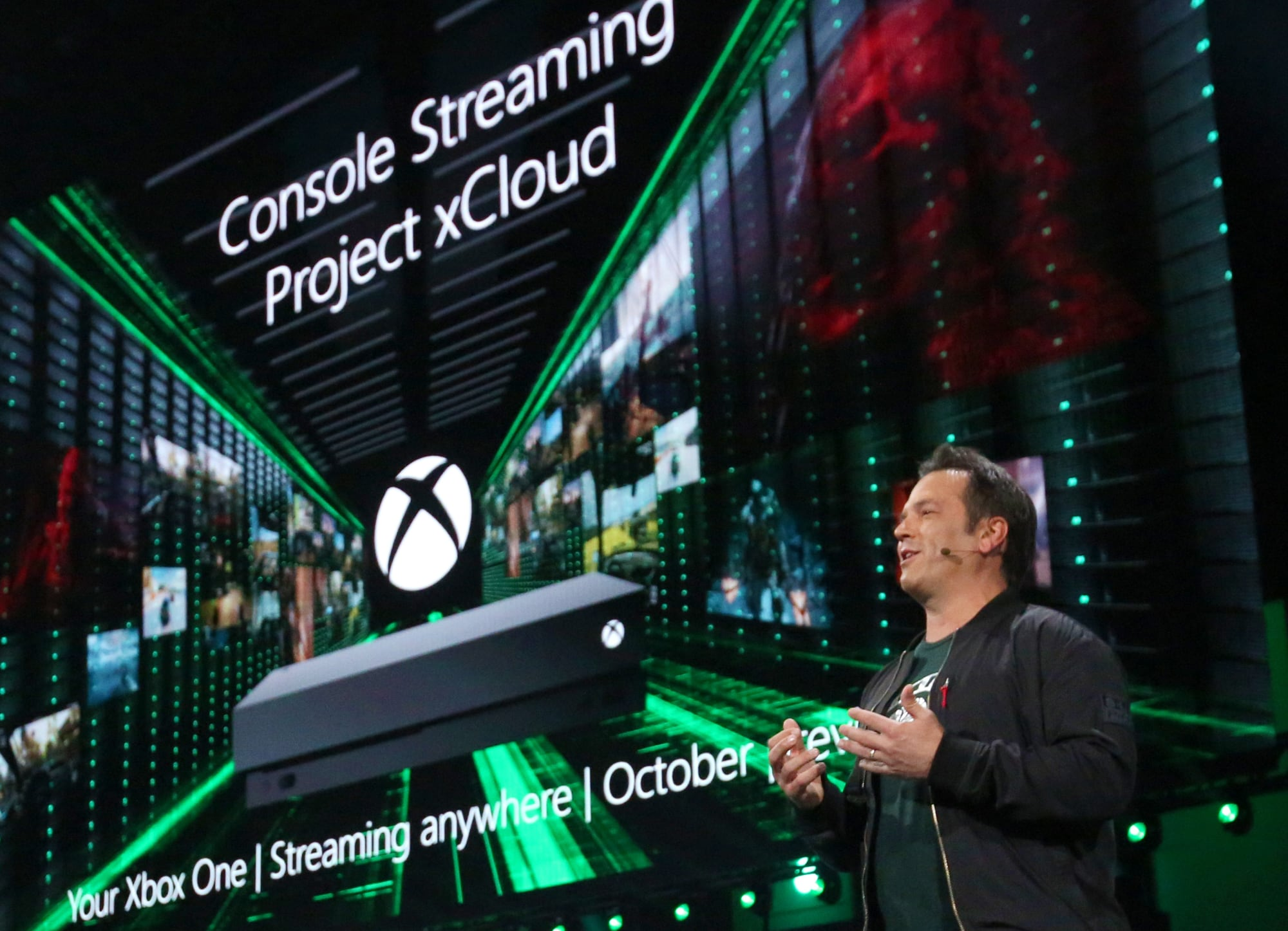 Next-gen Xbox: 8K graphics, 120fps, SSD & ray-tracing - launching in