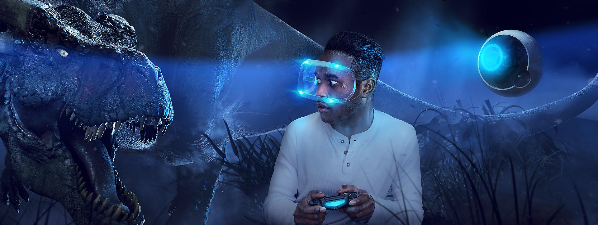 PS VR review