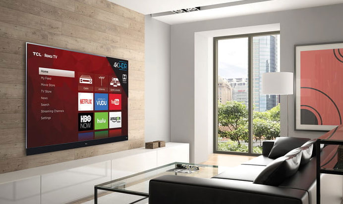 Airplay 2 support rumored for Roku TVs & media players