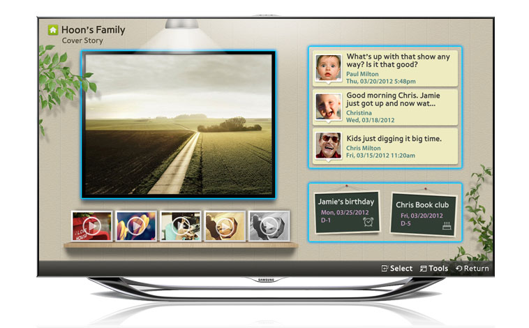 samsung smart tv analysis Read samsung 'urgently' investigating smart tv spying claims latest on itv news all the world news.