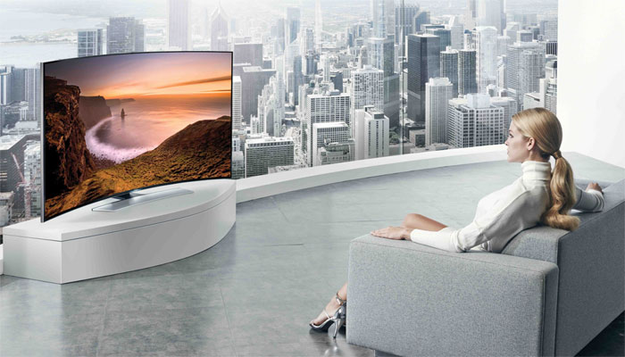 Samsung 2014 TV line-up