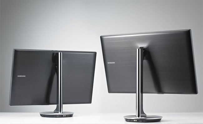 Samsung 9 series monitor