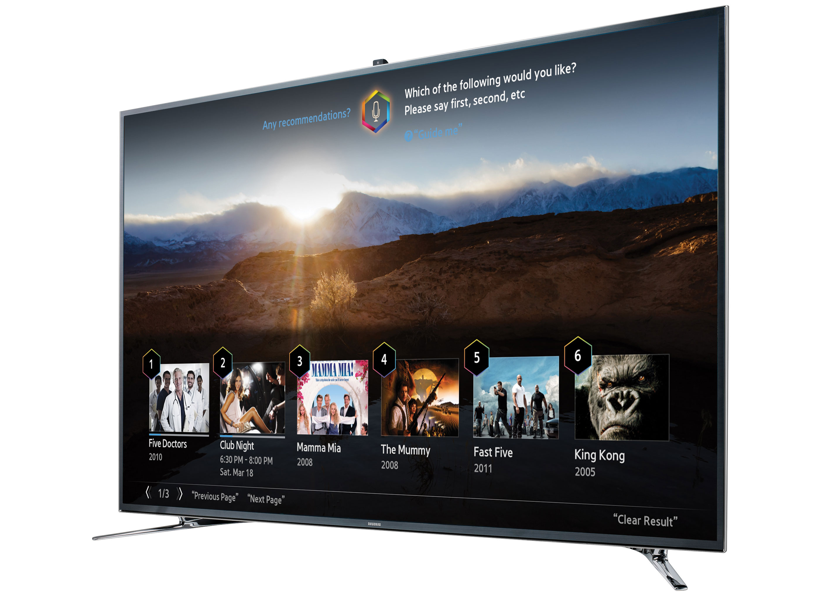 Samsung S F9000 4k Tvs Will Launch In August Flatpanelshd