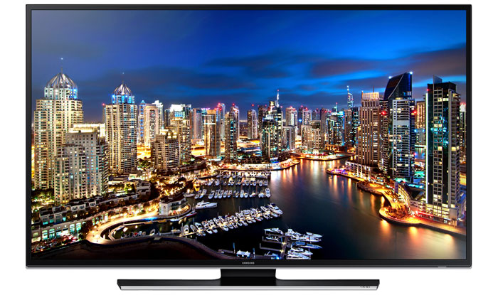 Samsung HU6900 Ultra HD TV