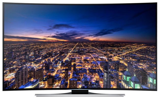 Samsung HU8200 / HU7250 Ultra HD TV