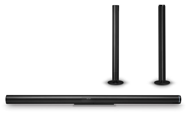 Samsung HW-E551 sound bar