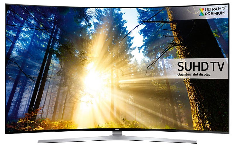 Samsungs 2016 Tv Line Up Full Overview Flatpanelshd