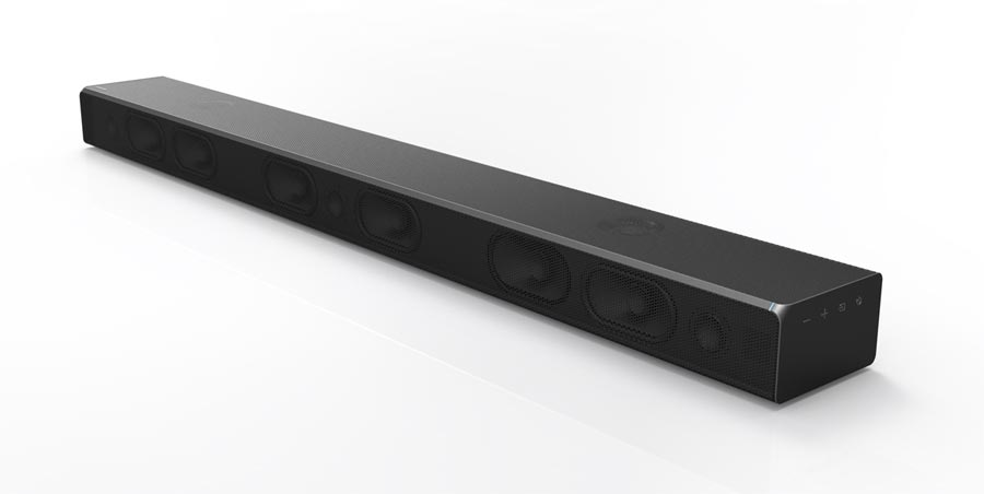 Samsung MS750 soundbar