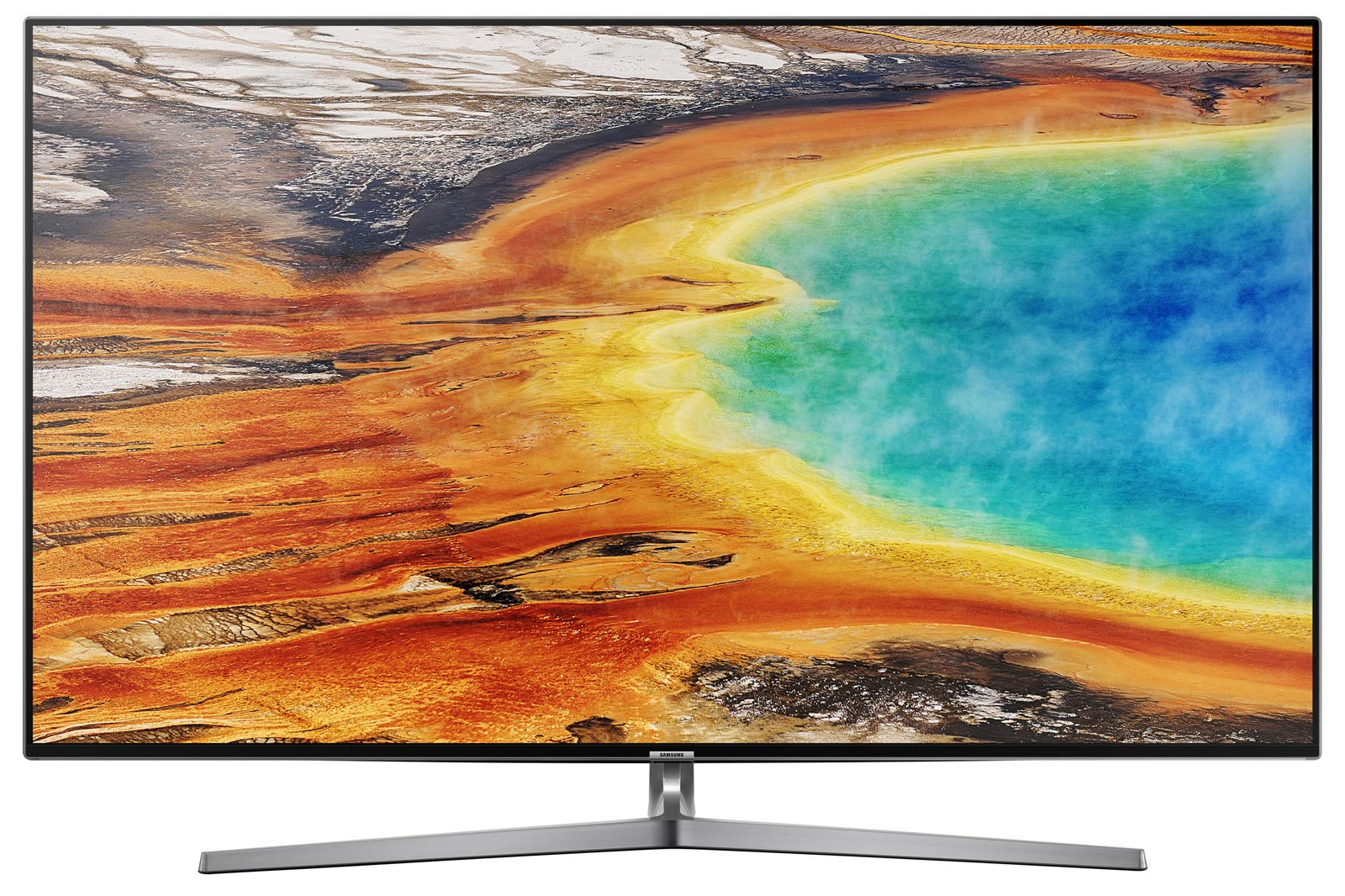 Samsung 2017 Tv Line Up Full Overview With Prices Flatpanelshd 55 Wiring Diagram Free Download Further Smart Mu9