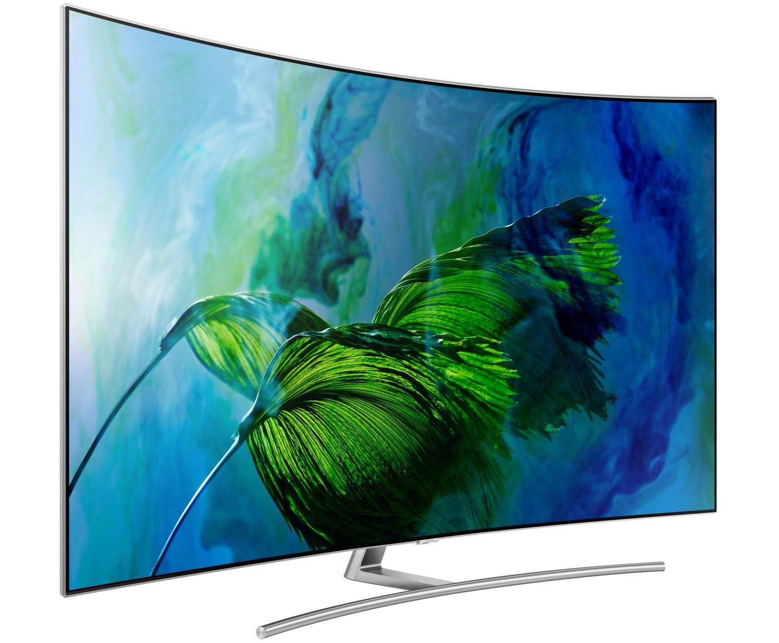 Samsung 2017 TV line-up - full overview with prices