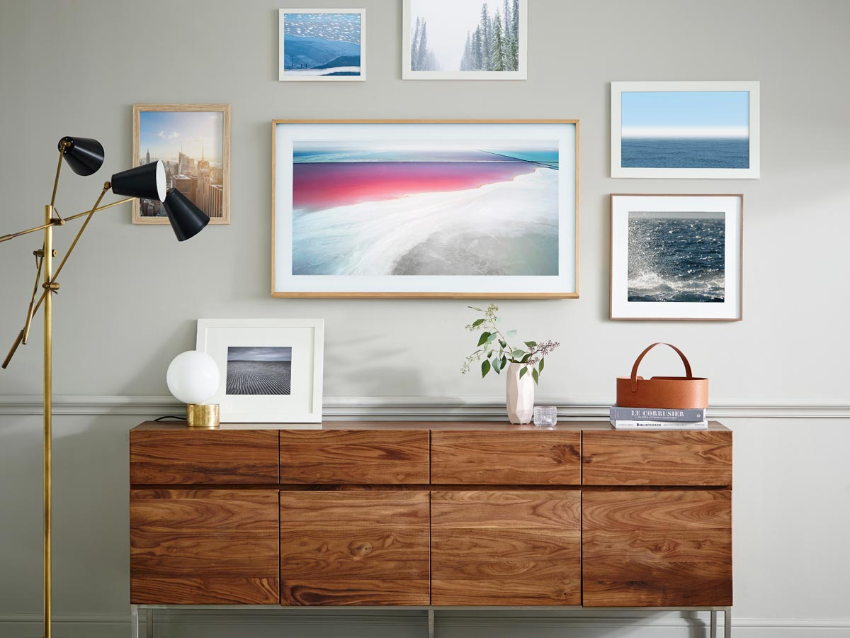 Samsung 2017 Tv Line Up Full Overview With Prices Flatpanelshd # Modele Table Pour Television Kitea Avec Prix